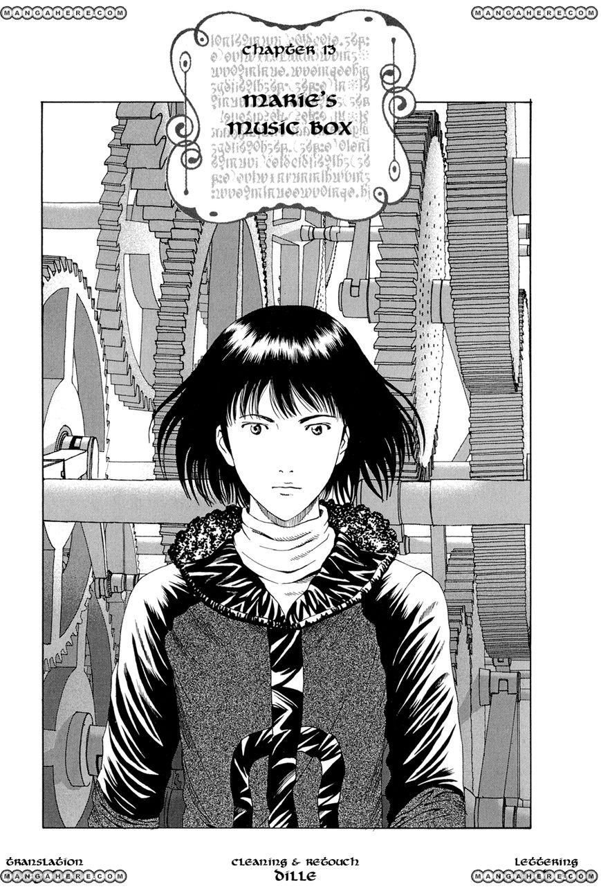 Marie no Kanaderu Ongaku 13 Page 1