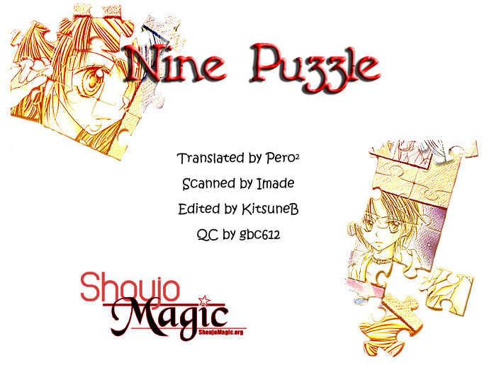 Nine Puzzle 3 Page 2