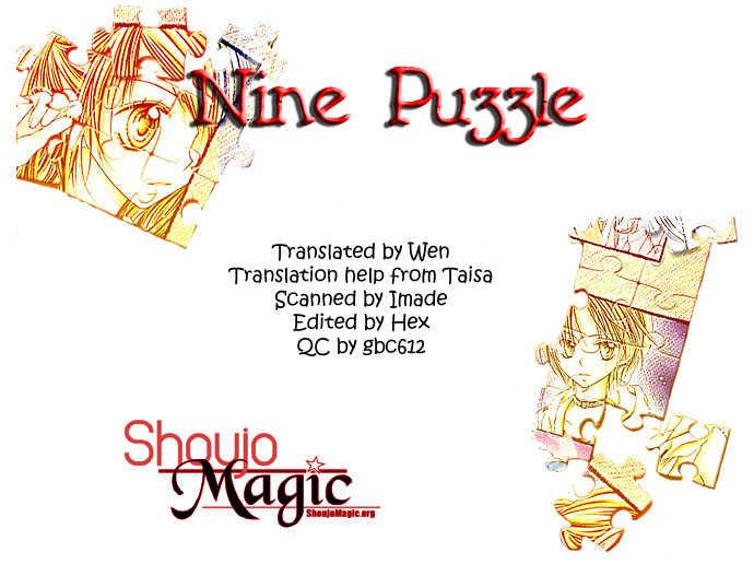 Nine Puzzle 4 Page 2