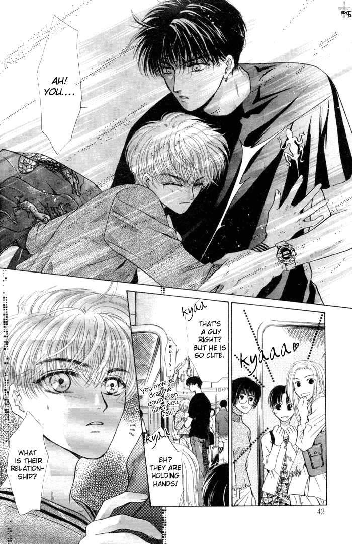 Komatta Toki ni wa Hoshi ni Kike! 5 Page 4