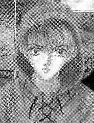 Komatta Toki ni wa Hoshi ni Kike! 8 Page 1