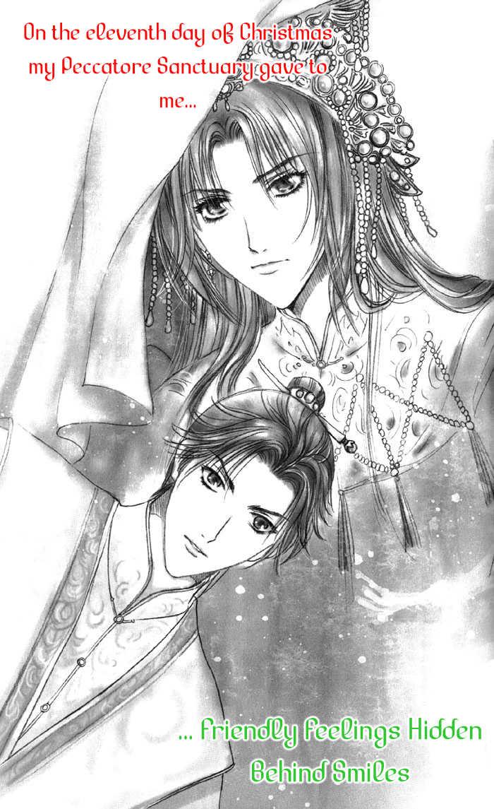 Komatta Toki ni wa Hoshi ni Kike! 13 Page 1