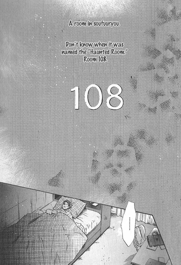 Komatta Toki ni wa Hoshi ni Kike! 52 Page 2