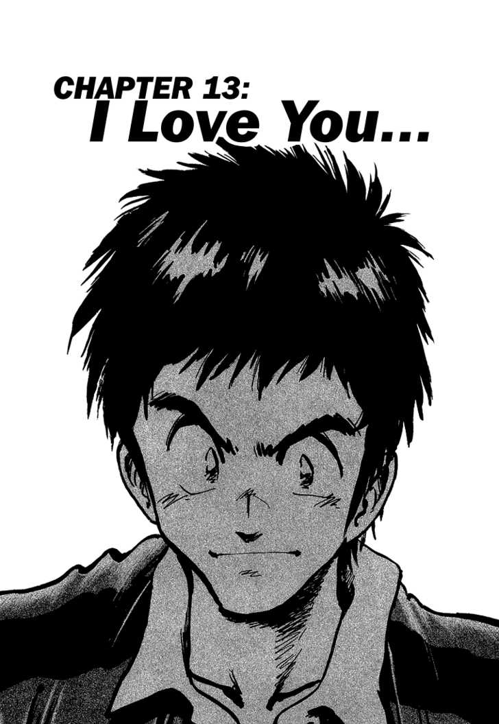 Densha Otoko - Net Hatsu, Kakueki Teisha no Love Story 13 Page 2