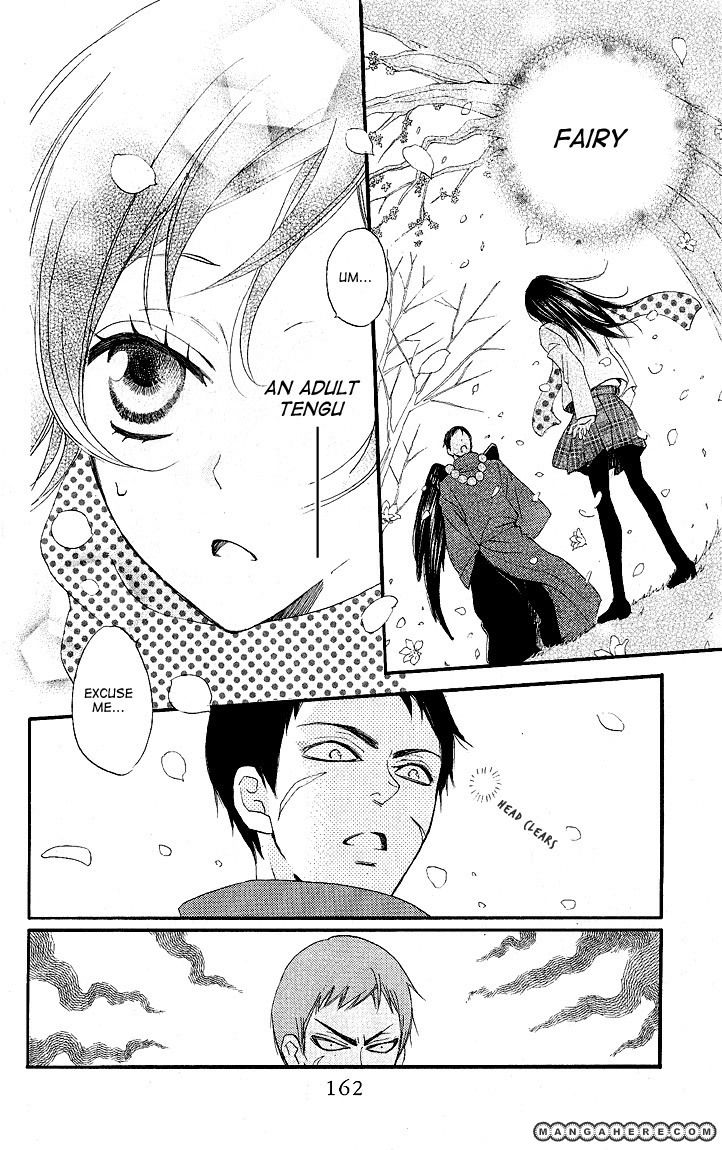 Kamisama Hajimemashita 54 Page 2