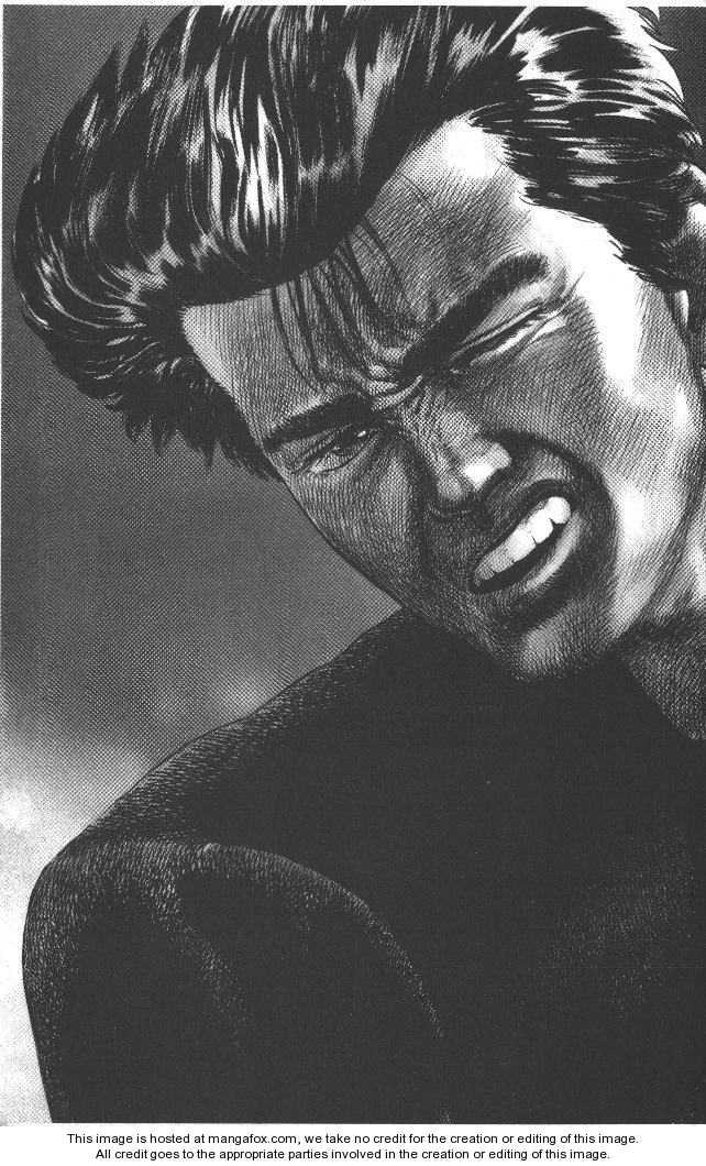 Rokudenashi Blues 53 Page 3