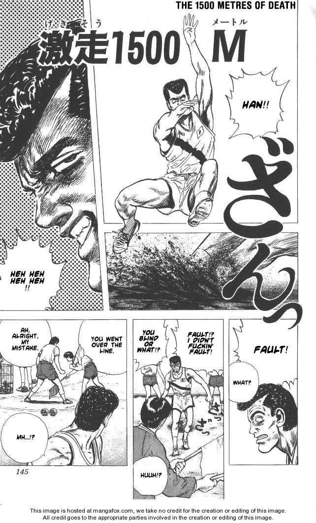 Rokudenashi Blues 56 Page 2