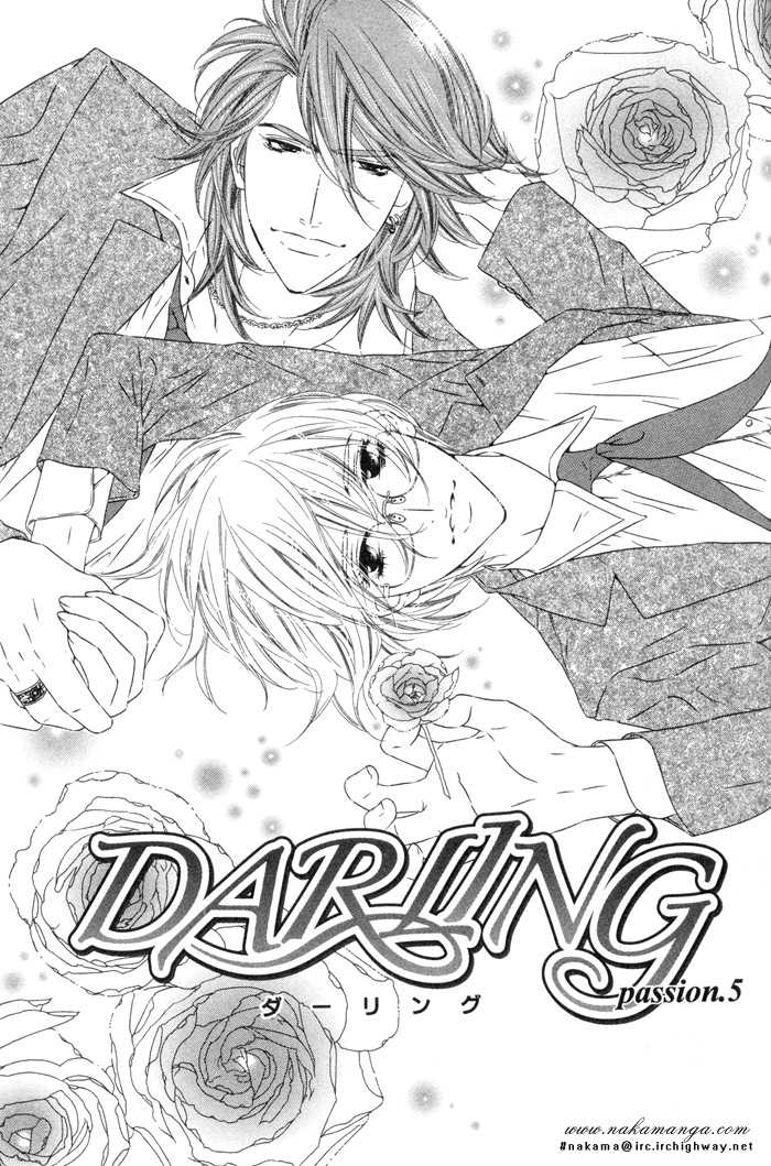 Darling 5 Page 3