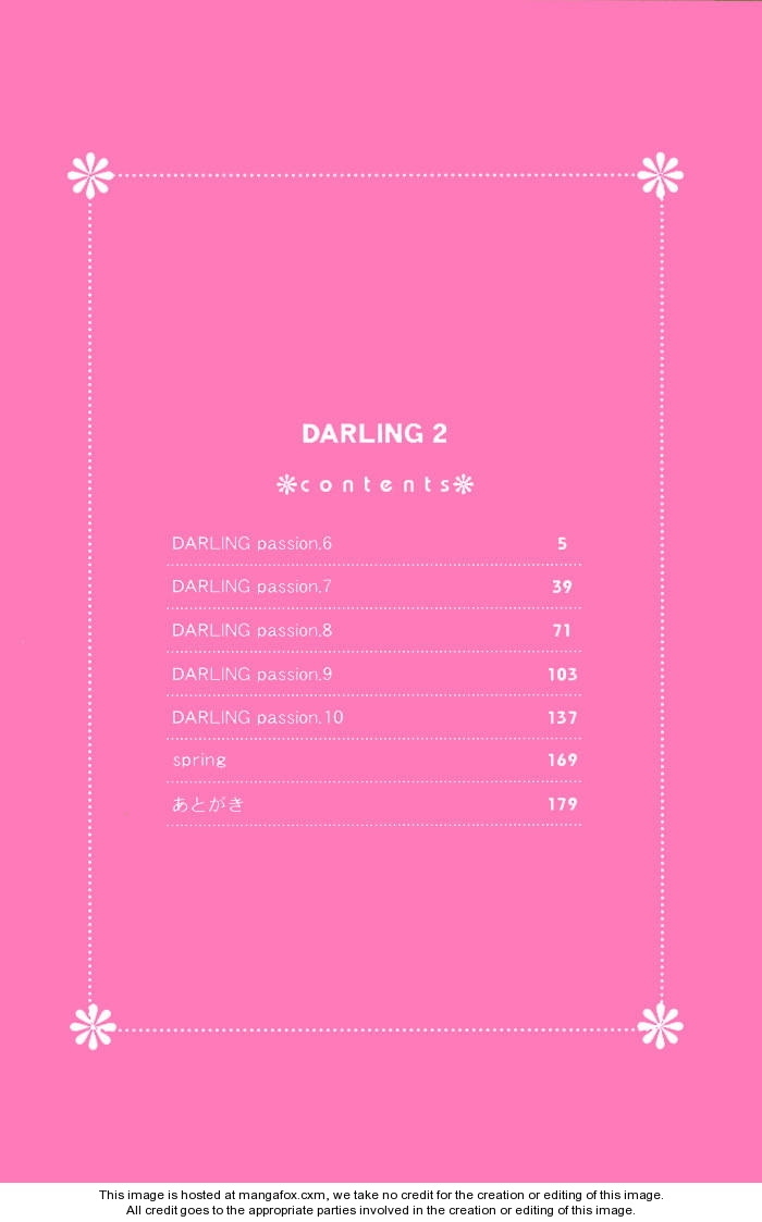 Darling 7 Page 2