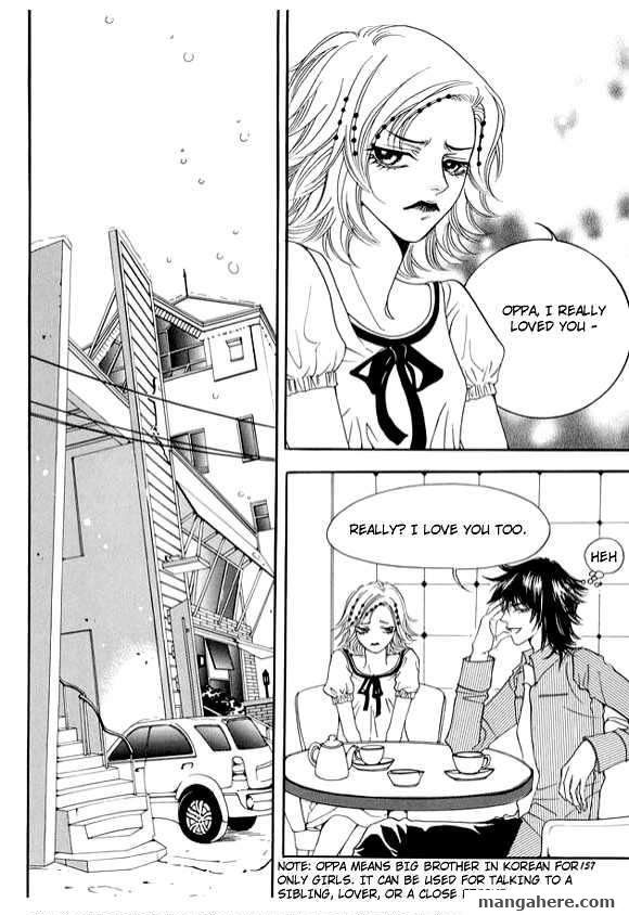 Boarding House in Wonderland 5 Page 2