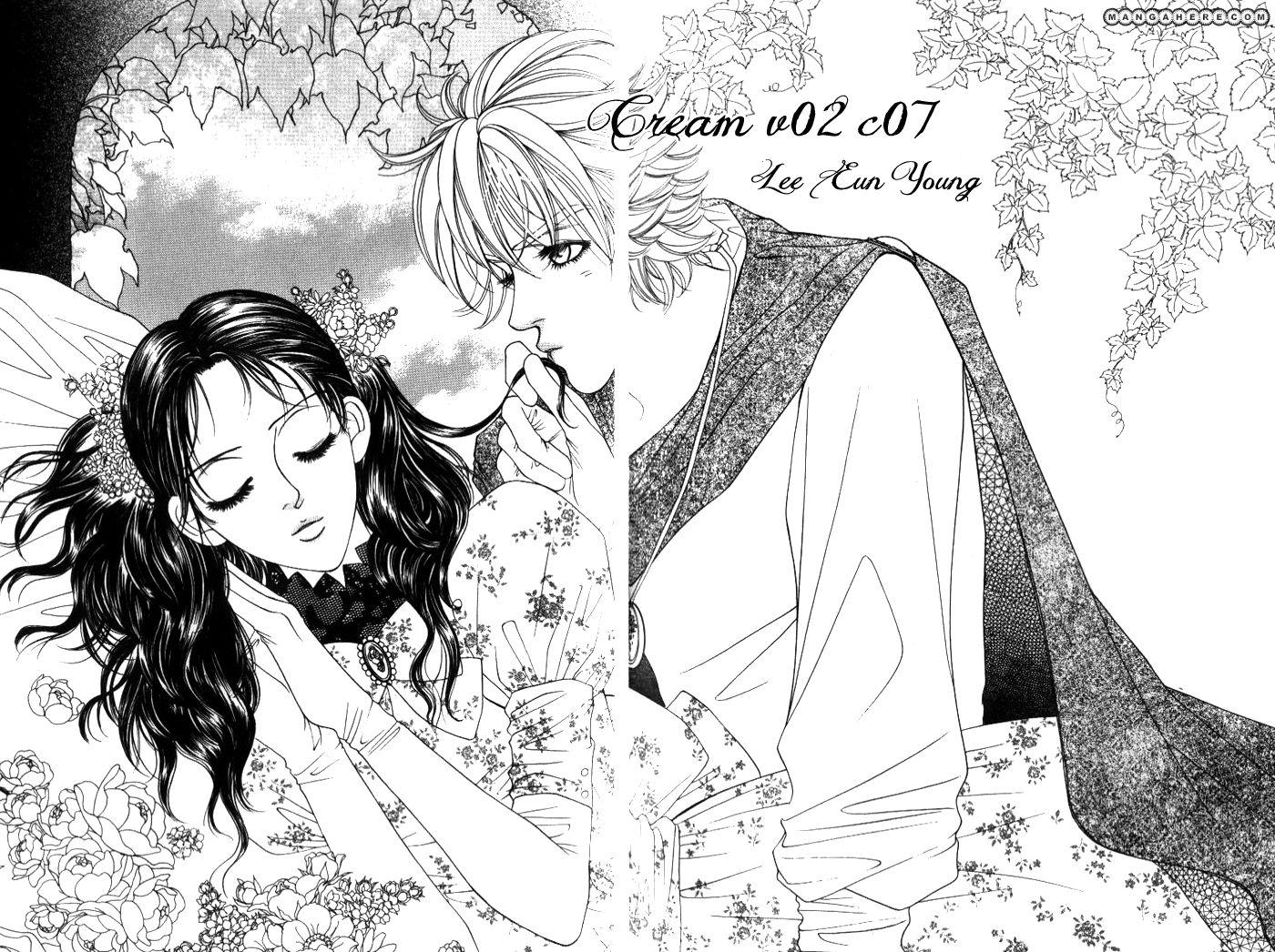 Cream 7 Page 1