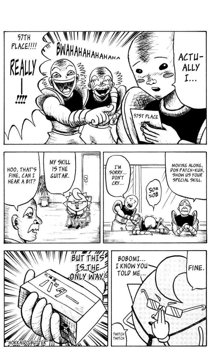Bobobo-bo Bo-bobo 34 Page 4