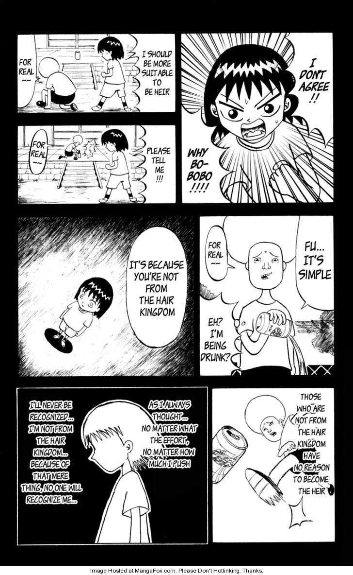 Bobobo-bo Bo-bobo 48 Page 3