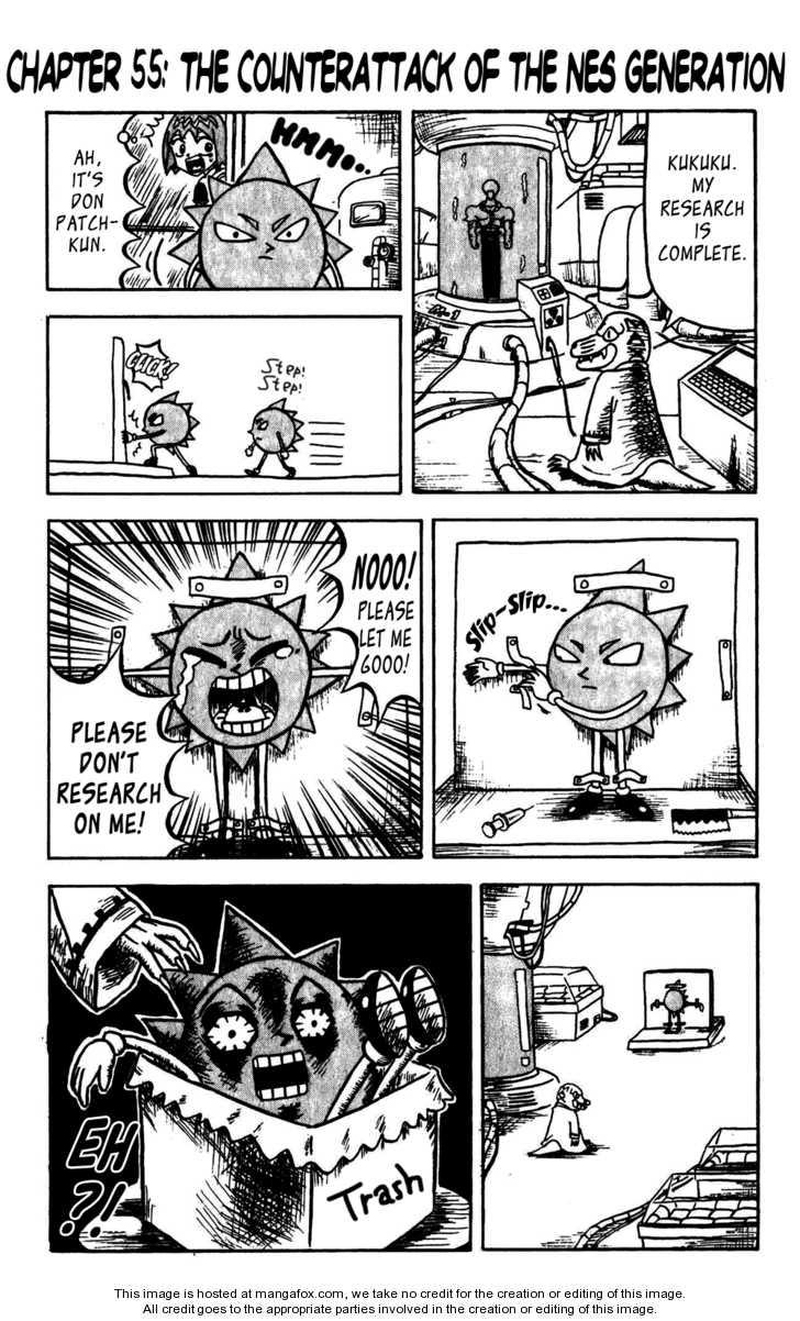 Bobobo-bo Bo-bobo 55 Page 1