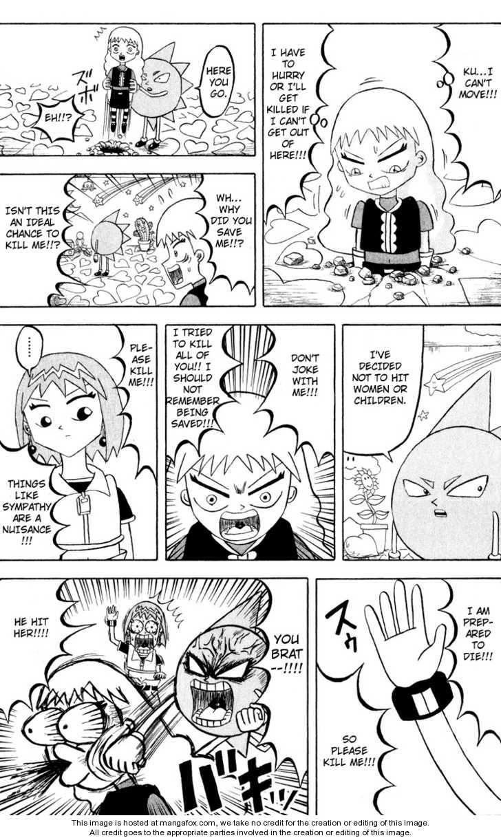 Bobobo-bo Bo-bobo 79 Page 2