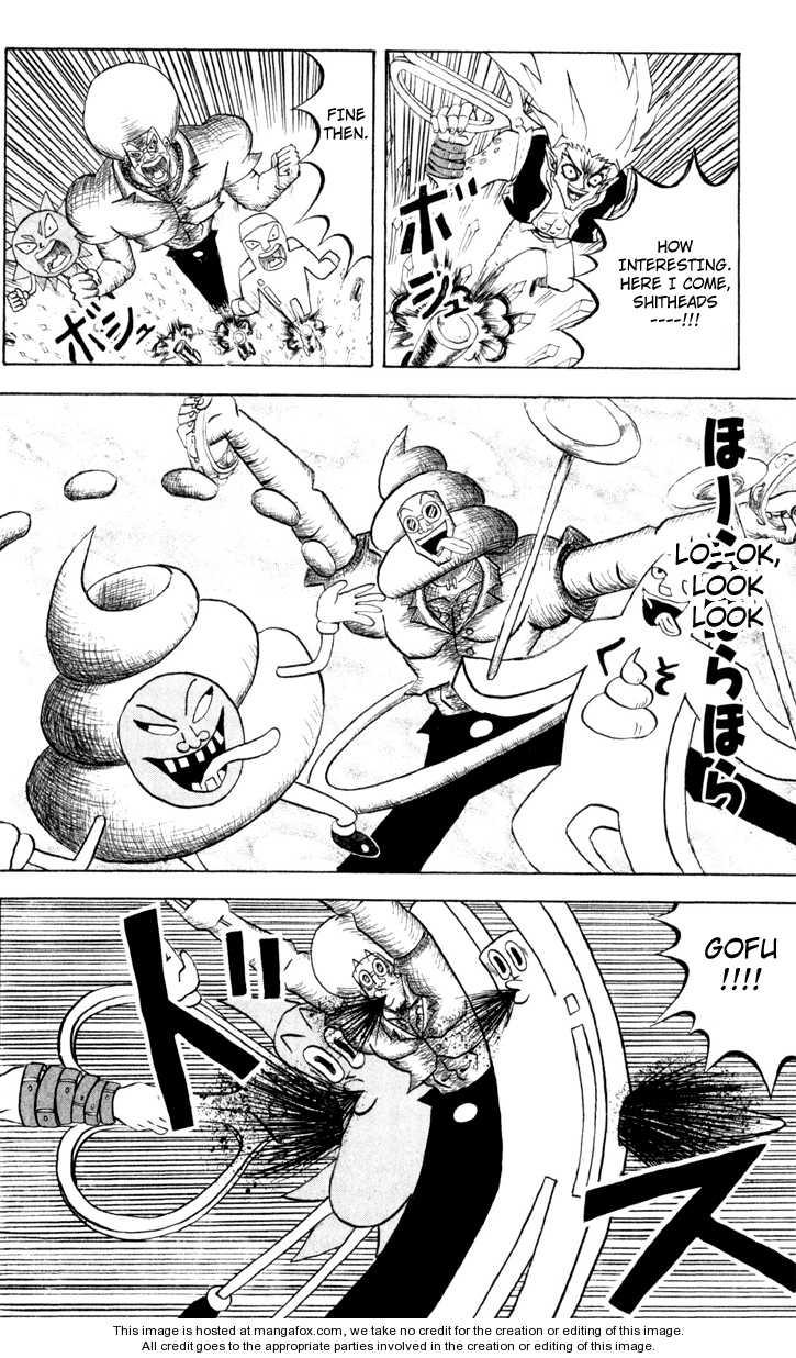 Bobobo-bo Bo-bobo 86 Page 3