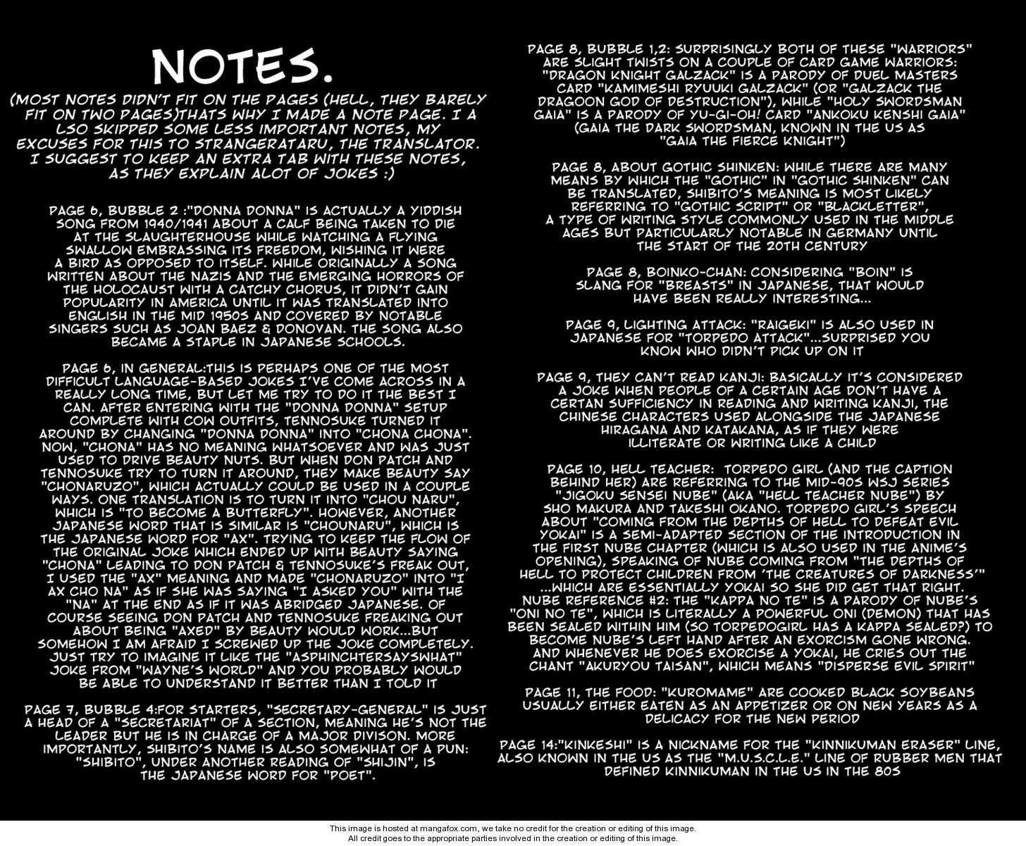 Bobobo-bo Bo-bobo 113 Page 1
