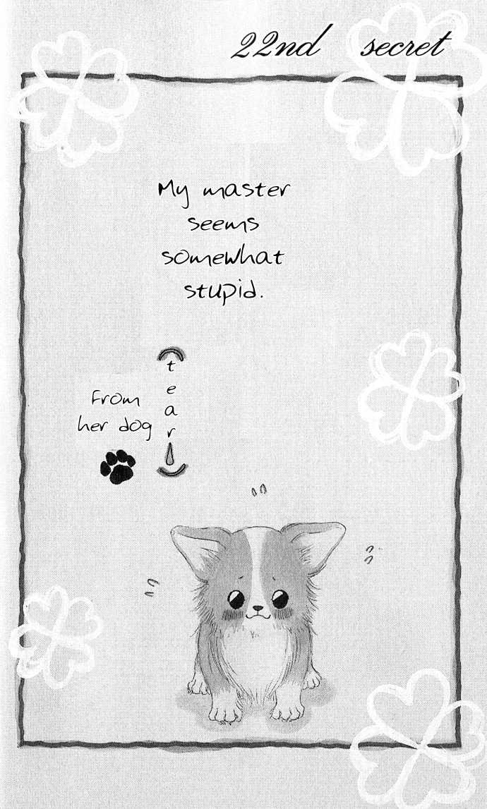 Boku wa Imouto ni Koi wo Suru 22 Page 1