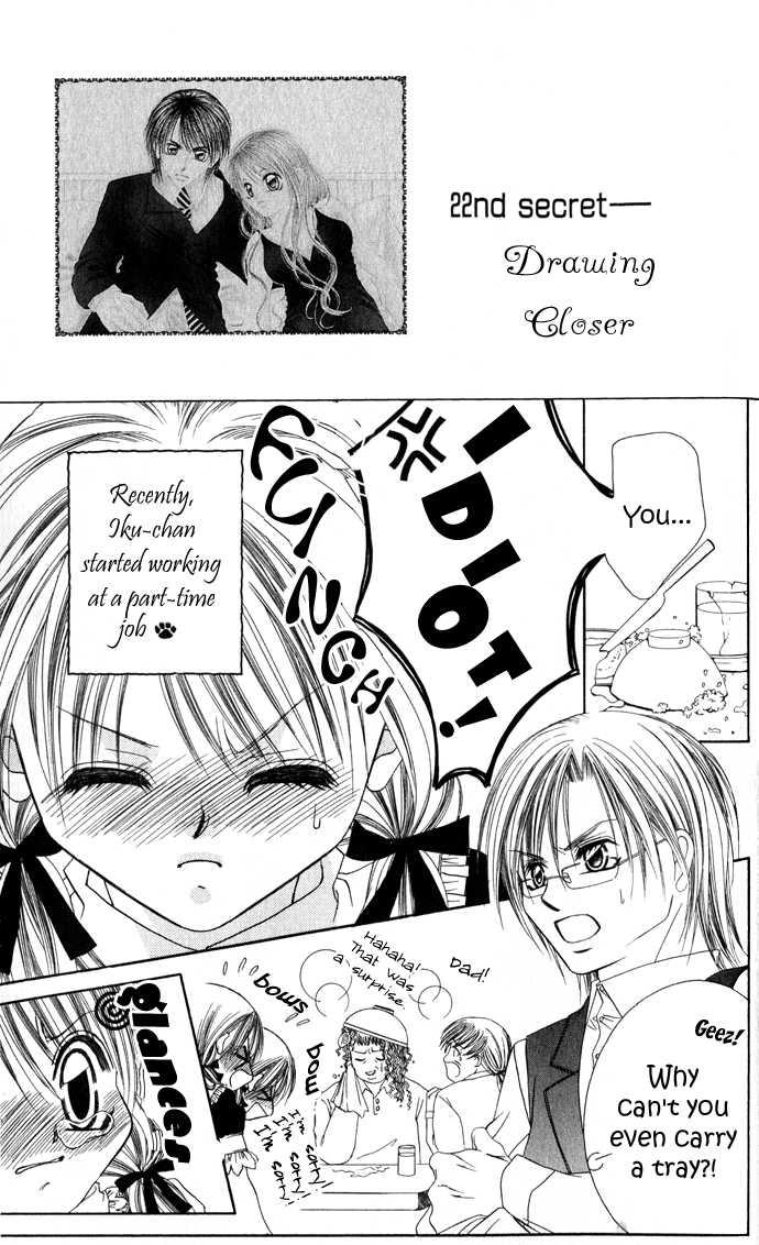 Boku wa Imouto ni Koi wo Suru 22 Page 2
