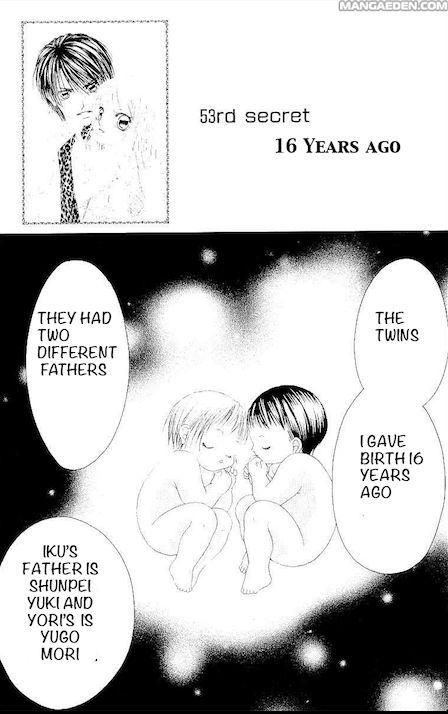 Boku wa Imouto ni Koi wo Suru 53 Page 2