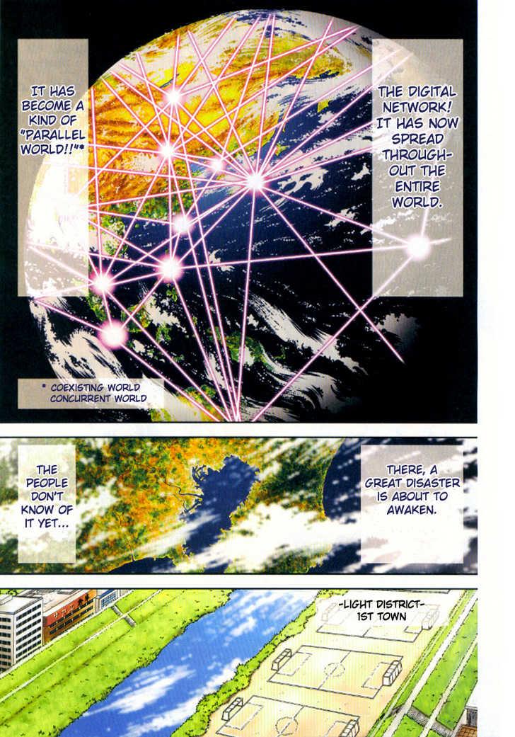 Digimon Next 1 Page 2