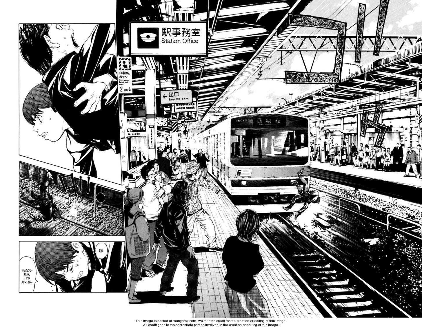 Shibatora 19 Page 2
