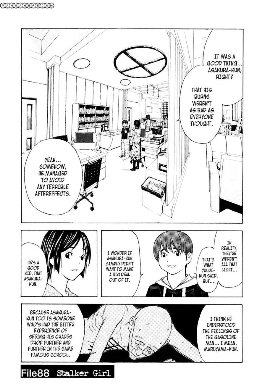 Shibatora 88 Page 1