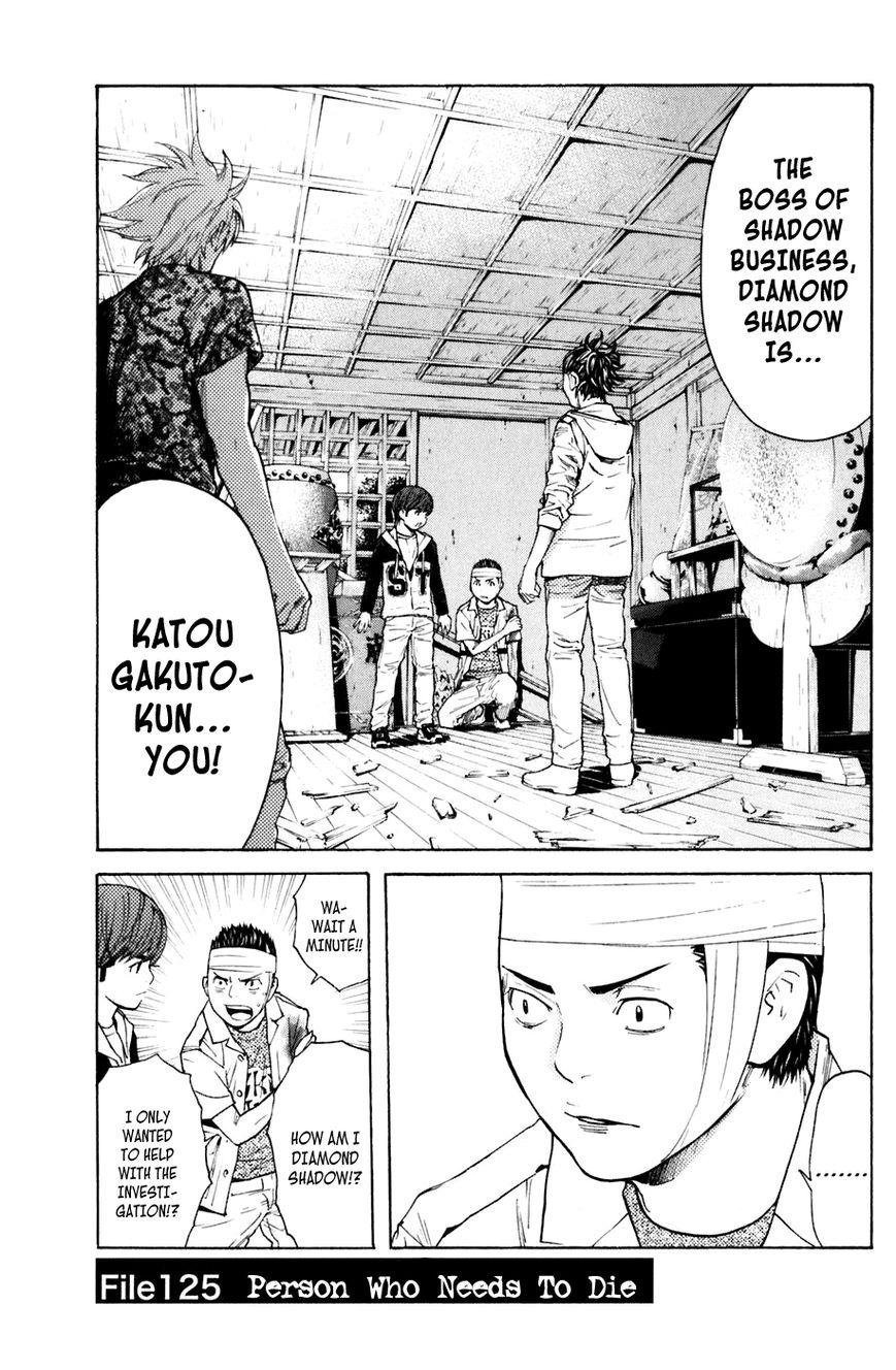 Shibatora 125 Page 1