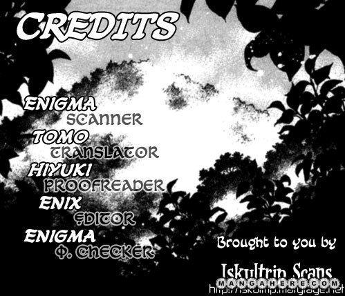 Tetsuichi 5 Page 1