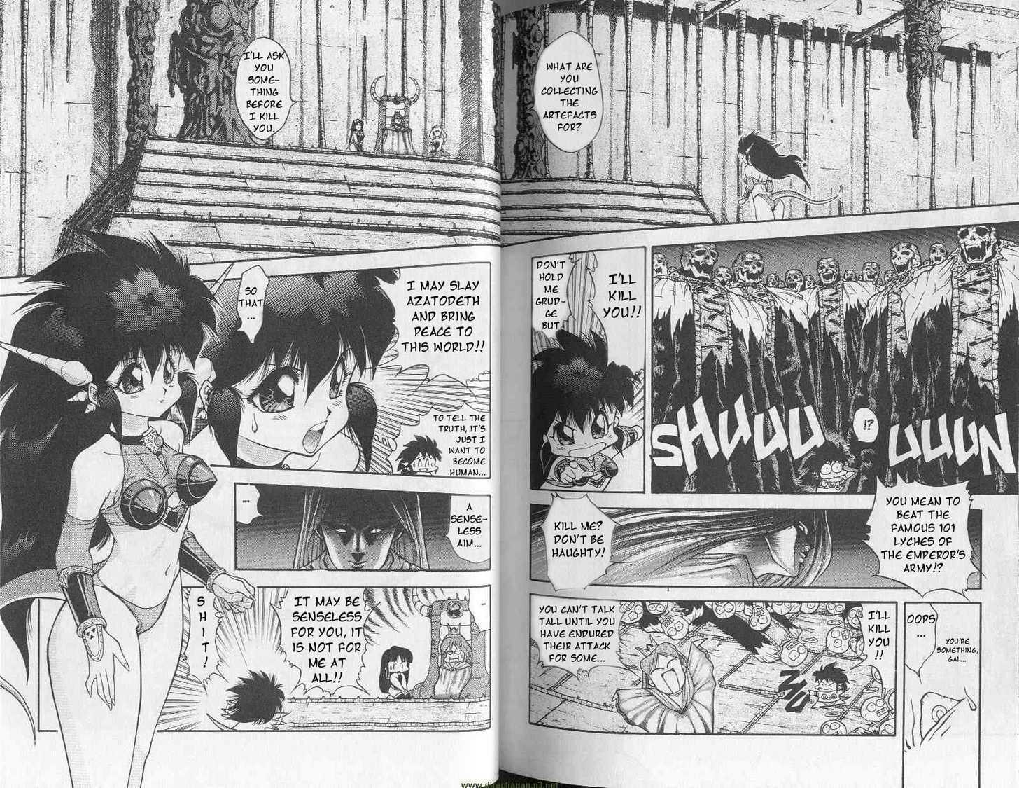 Dragon Half 35 Page 2