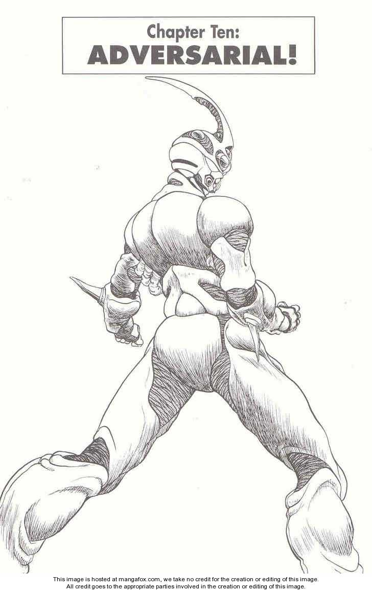 Guyver 10 Page 2