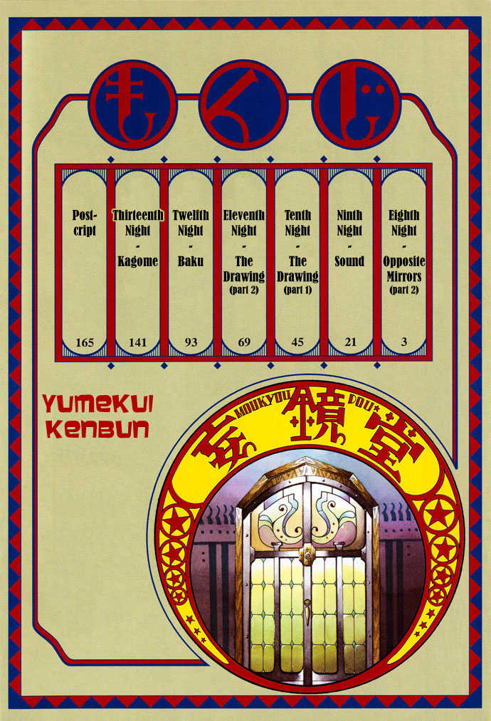 Yumekui Kenbun 1 Page 3