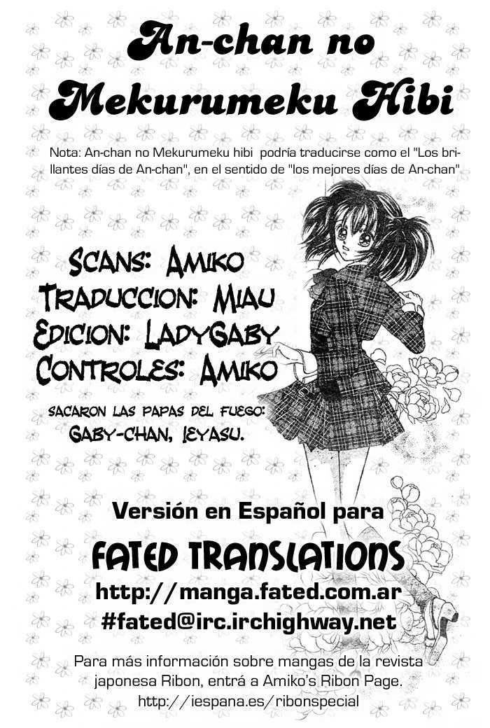 Ann-chan no Mekurumeku 1 Page 3