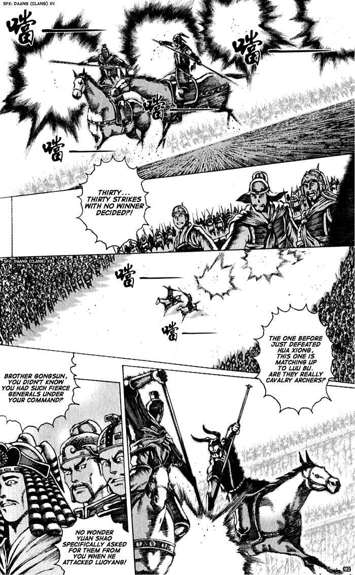 The Ravages of Time 50 Page 3