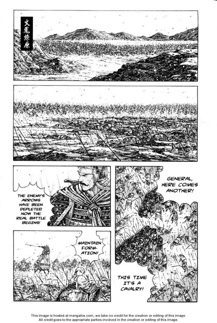 The Ravages of Time 305 Page 1