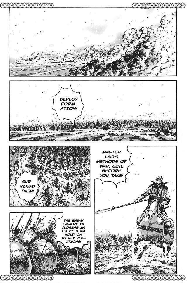 The Ravages of Time 345 Page 2