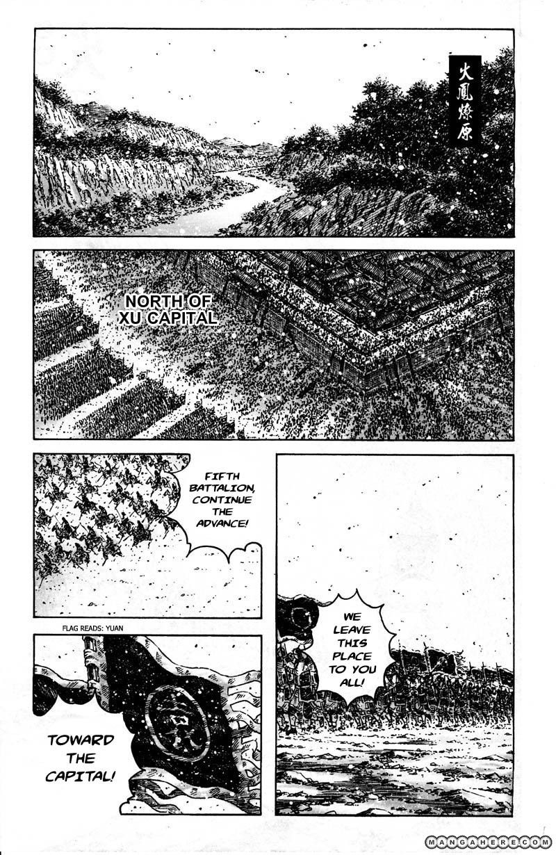 The Ravages of Time 350 Page 1