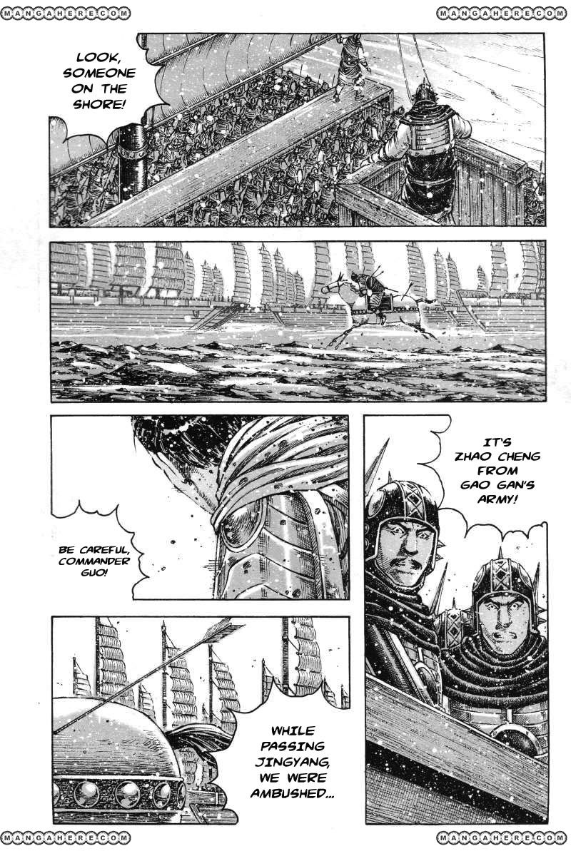 The Ravages of Time 364 Page 4