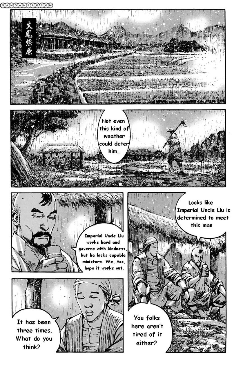 The Ravages of Time 380 Page 1
