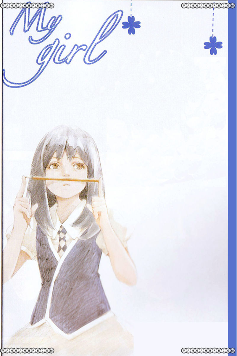 My Girl SAHARA Mizu 27 Page 3
