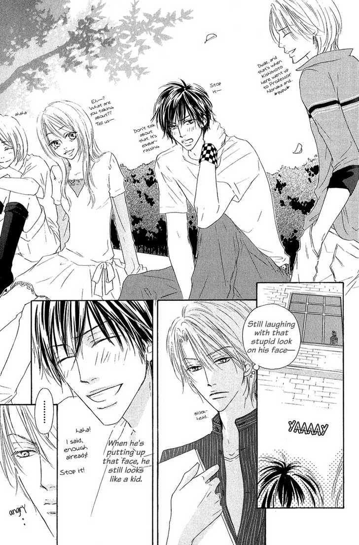Ano Kado wo Magatta Tokoro 6 Page 3