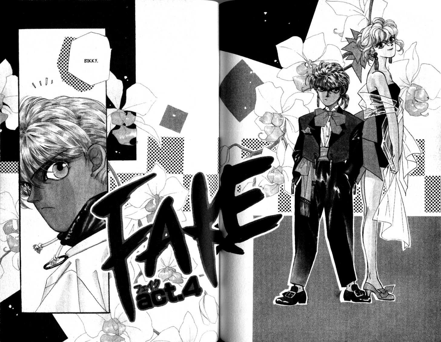 Fake 4 Page 1