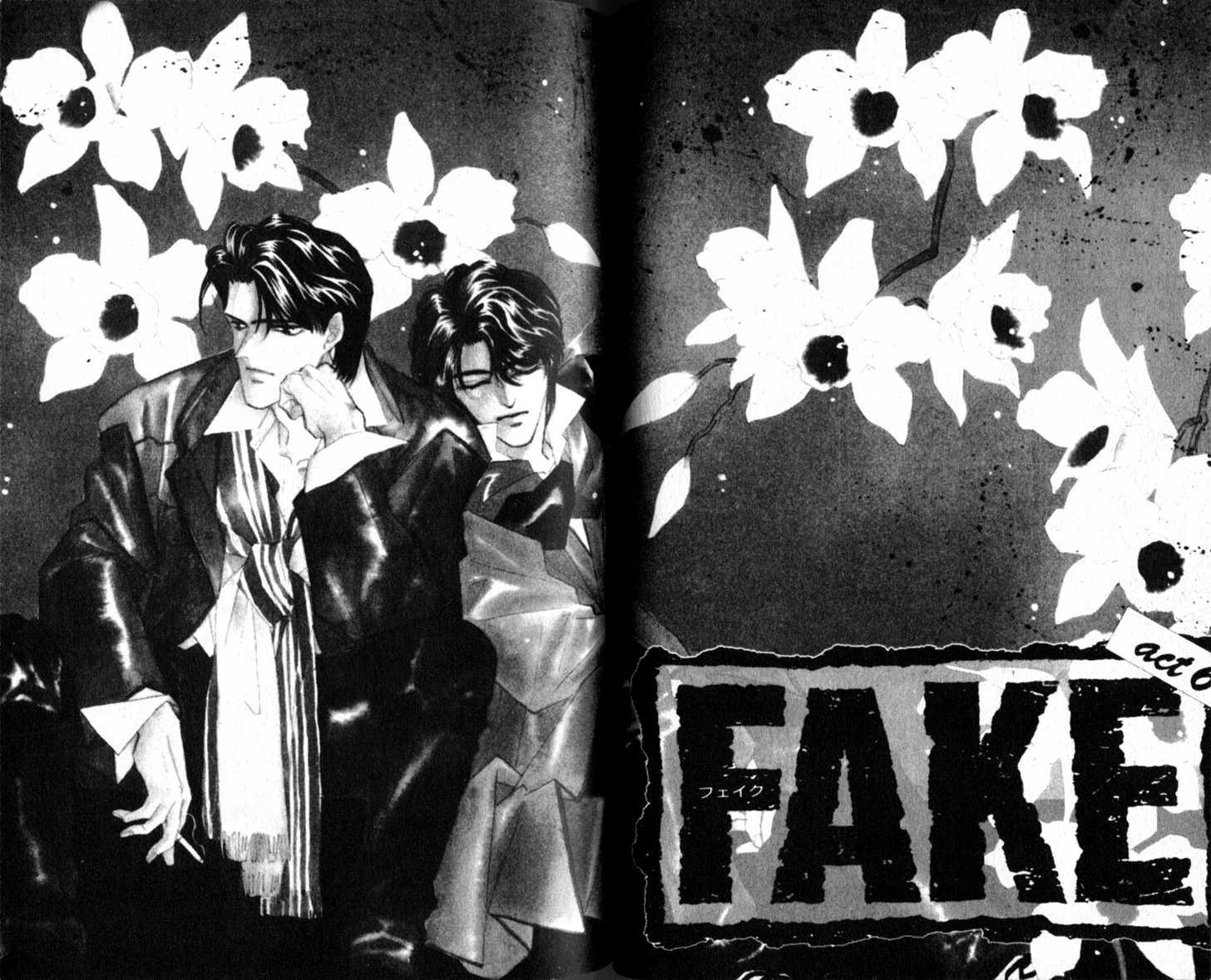 Fake 6.1 Page 1
