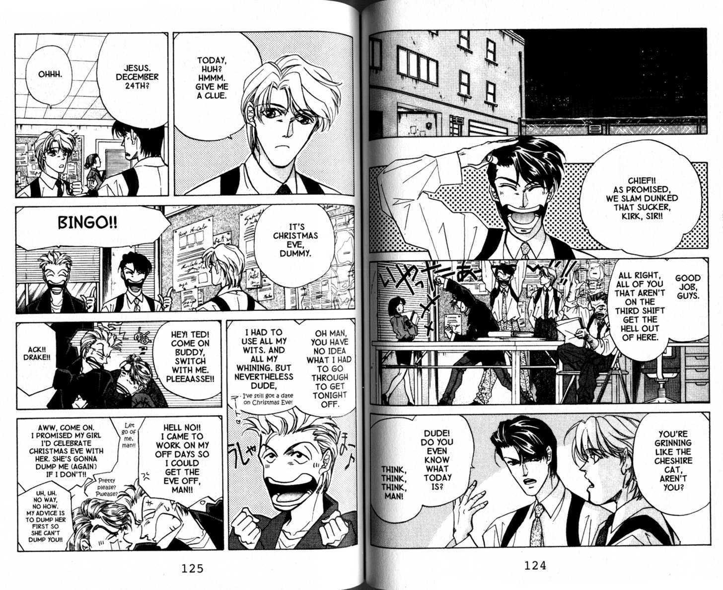 Fake 9 Page 2
