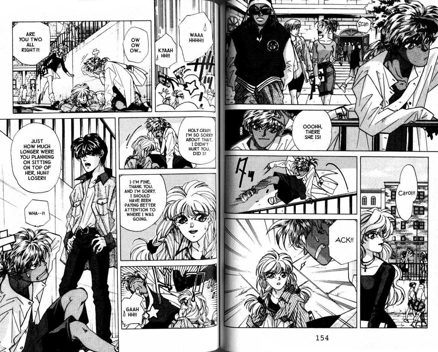 Fake 10 Page 1