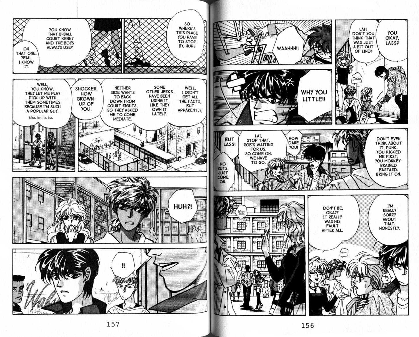 Fake 10 Page 2