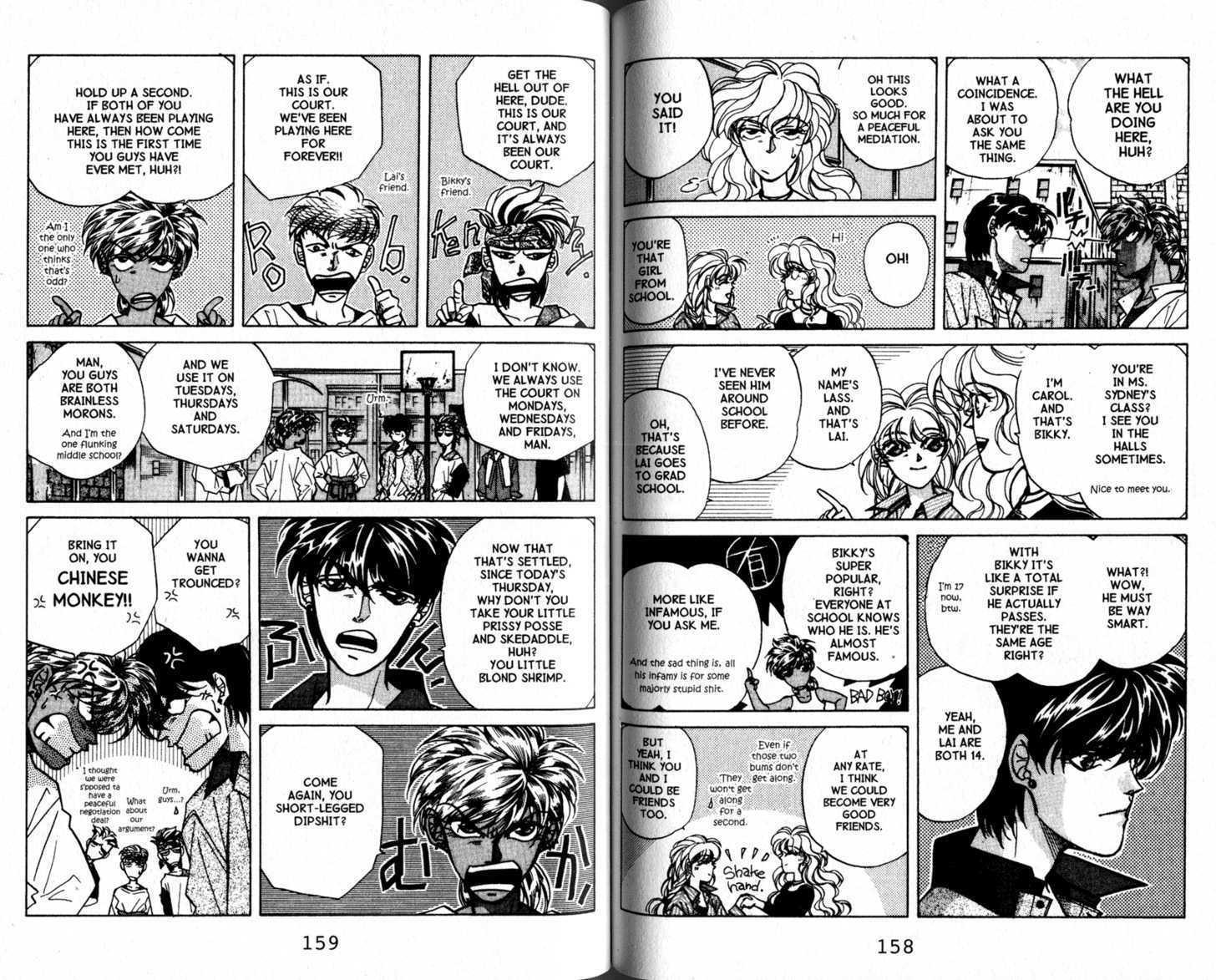 Fake 10 Page 3