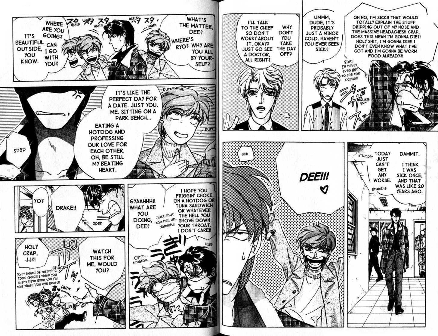 Fake 13 Page 2
