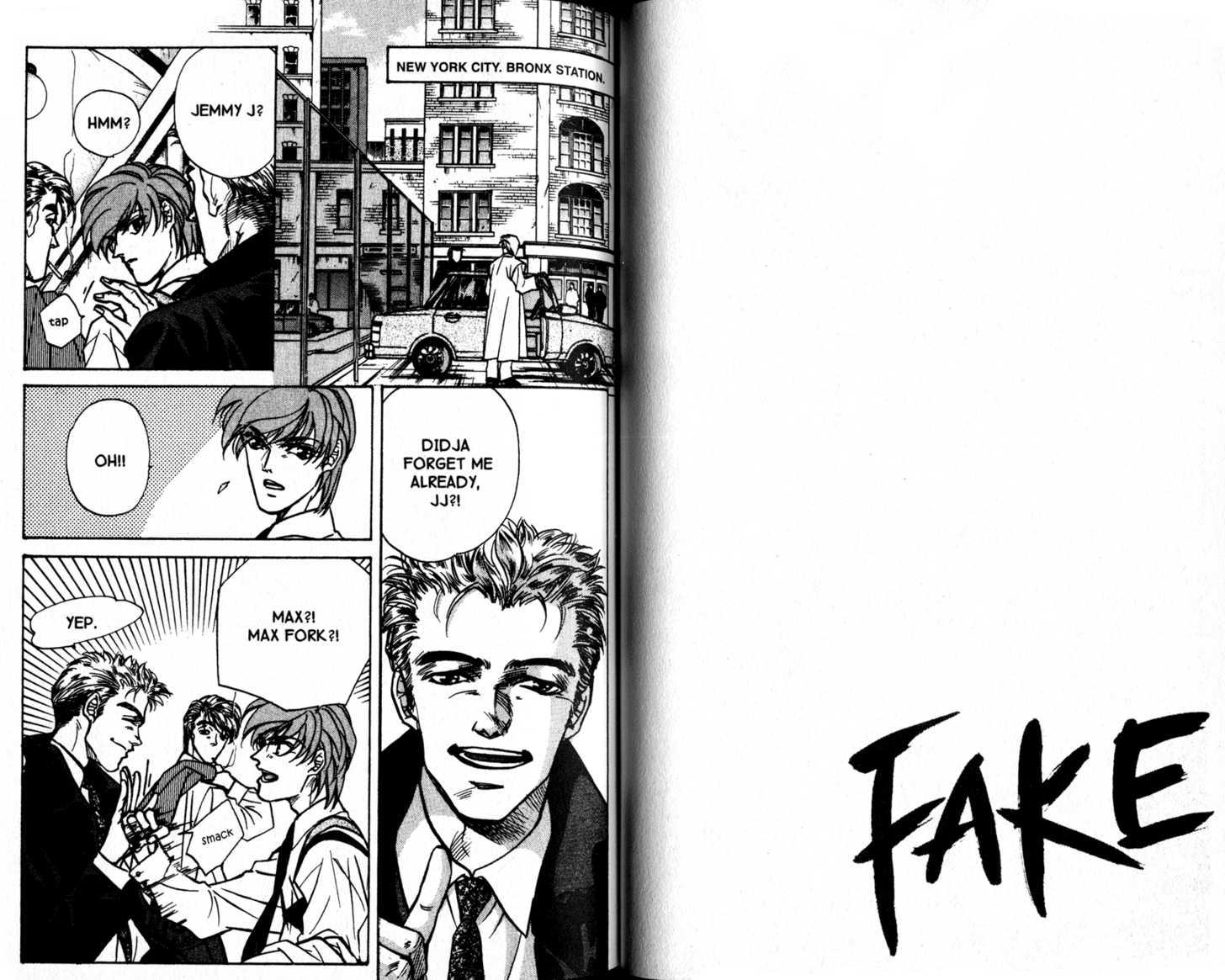 Fake 15 Page 1