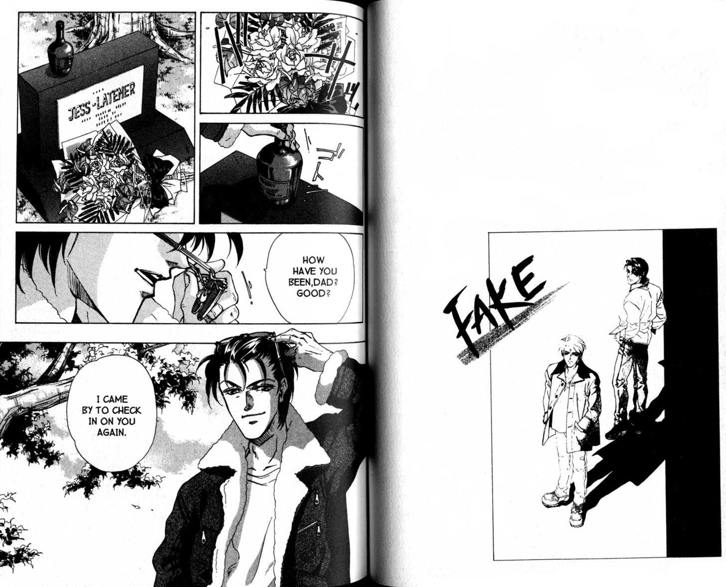 Fake 18.1 Page 1